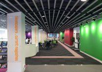 三宅建築設計事務所 山梨大学(武田1)付属図書館 山梨県