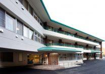 三宅建築設計事務所 特別養護老人ホ-ム スカイコ-ト大月 山梨県