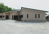 三宅建築設計事務所 難病患者受入型シェアハウス えにしえ 山梨県 木造 平屋建
