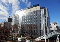 三宅建築設計事務所 ドーミーイン甲府丸の内 山梨県 鉄骨造 地下1階 地上9階建